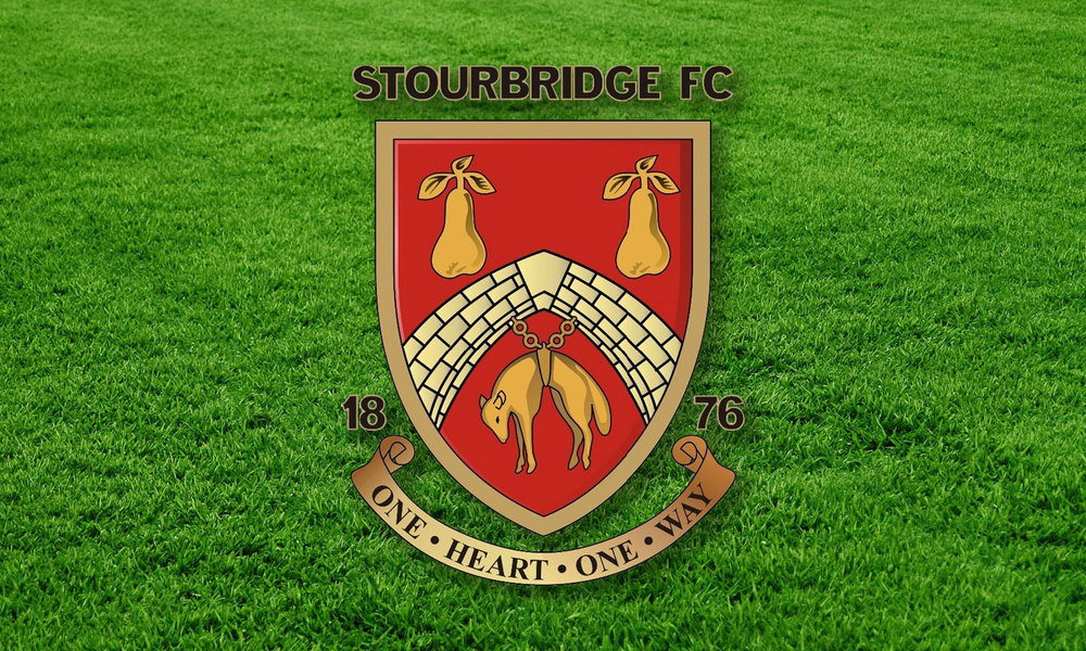 #SFL Transfer News - Stourbridge FC