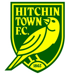 Click for more on Hitchin Town in the Southern League