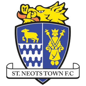 Image result for st neots town fc badge