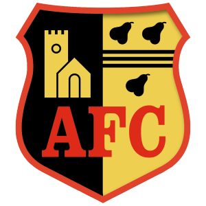 Click for more on Alvechurch in the Southern League
