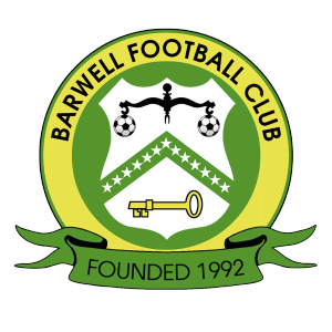 Barwell's club badge