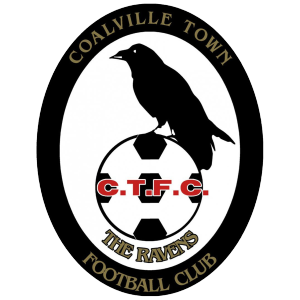 Coalville Town's club badge