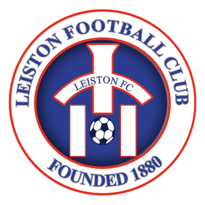 Leiston's club badge