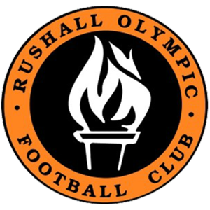 Rushall Olympic 2302