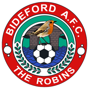 Click for more on Bideford in the Southern League