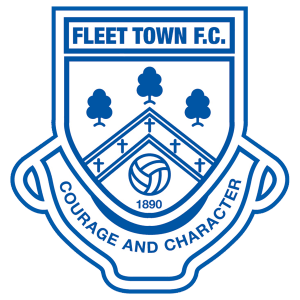Click for more on Fleet Town in the Southern League