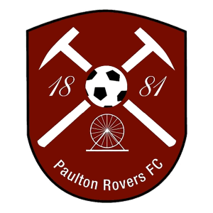 Click for more on Paulton Rovers in the Southern League