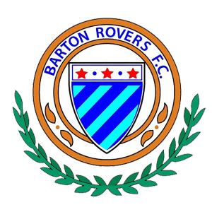 Barton Rovers's club badge