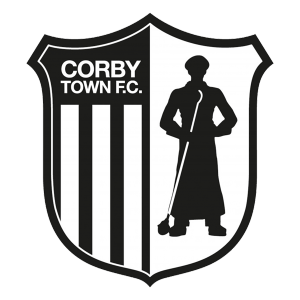 Corby Town 2343