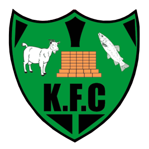 Kidlington's club badge