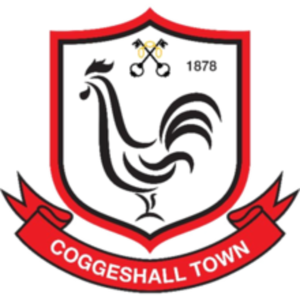 Coggeshall Town 2478
