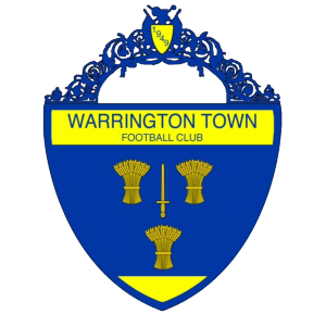 Warrington Town 2531