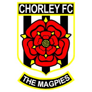 Chorley's club badge