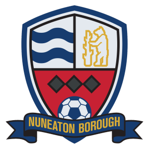 Click for more on Nuneaton Borough in the Southern League